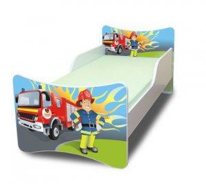 Feuerwehrbett best for Kids