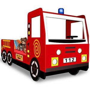 Feuerwehrbett Deuba